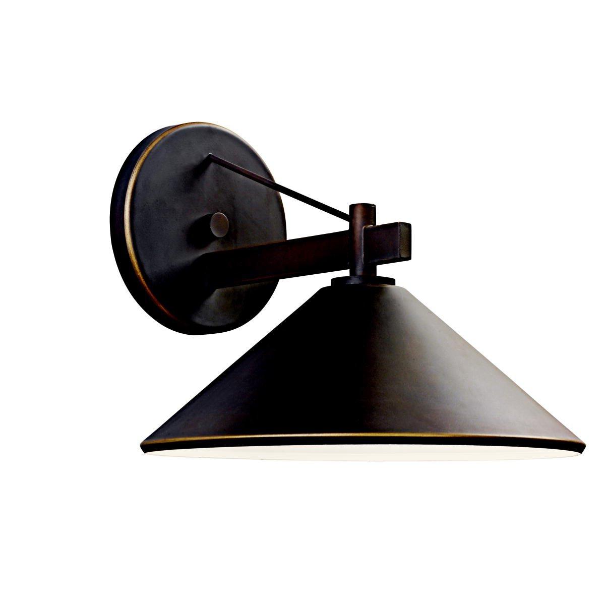 Kichler 49061OZ One Light Indoor/Outdoor Wall Mount