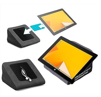 reboon - Funda para Tablet BQ Tesla 2 W8: Amazon.es: Informática