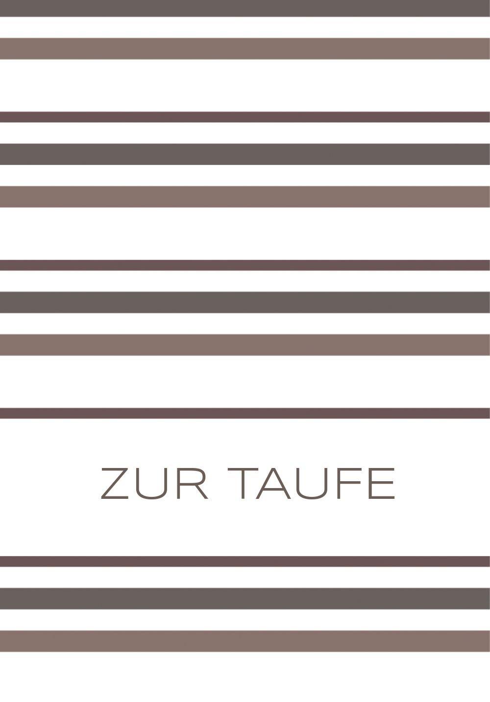 Kartenparadies Einladungskarte Taufeinladung Taufe line, hochwertige Einladung Einladung Einladung zur Taufe inklusive Umschläge   10 Karten - (Format  148x105 mm) Farbe  Lilamatt B01MUGKSF1 | Produktqualität  | Schön geformt  | Elegant Und Würdevoll  43fd69