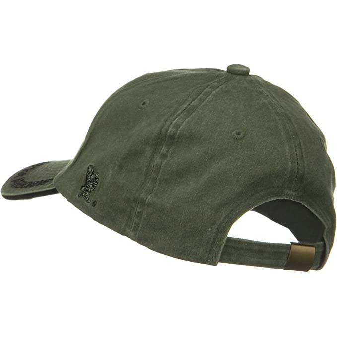low profile fitted baseball cap hats amazon new airborne division green clothing