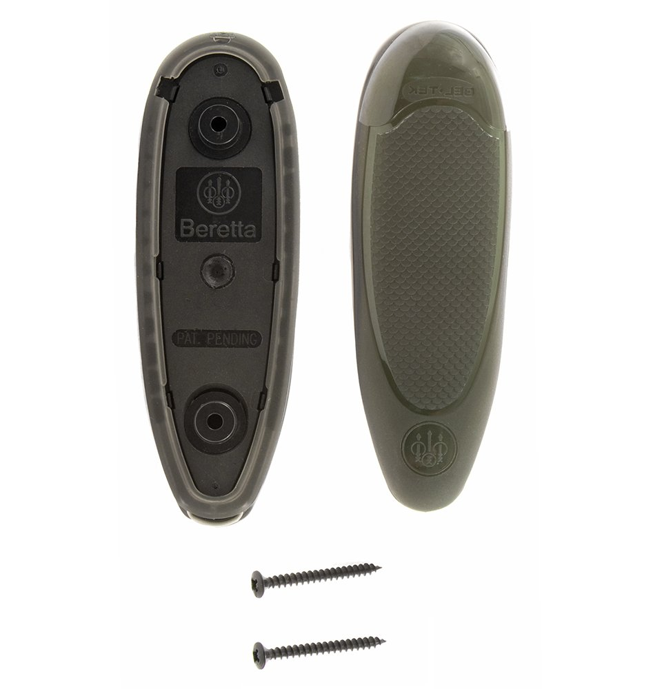 Beretta Gel Tek Competition Pad (Green - Scaled) by Beretta