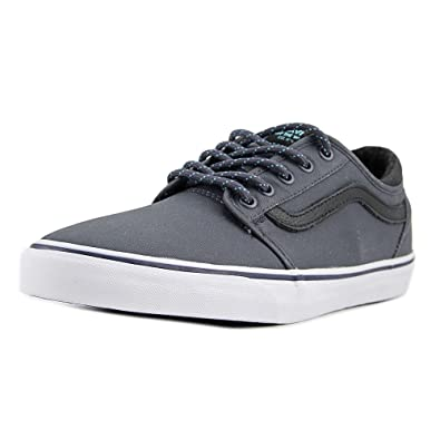 ef3533ccfd3b Vans Lxvi Trig (MTE) Ombre Blue White Shoe XE8DXB (UK8)  Amazon.co ...