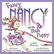 Fancy Nancy and the Posh Puppy Unabridged DA | Jane O'Connor