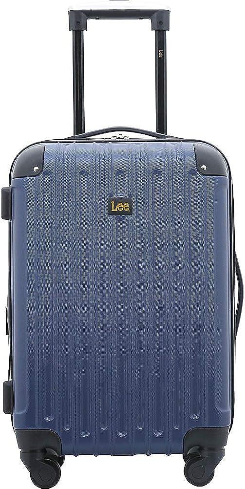 LEE 20 Ryder Hardside Expandable Carry-On Luggage