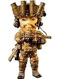 FigureBase TM003 TRICKYMAN SEALチーム6 ポイントマン 可動フィギュア