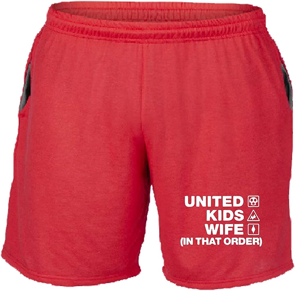 Speed – Chándal Rojo WC1239 Sheffield United Kids Wife Order Rojo ...