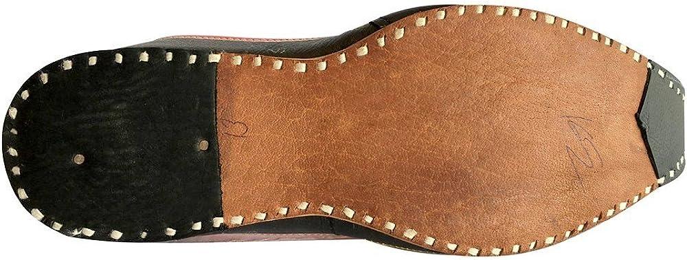 Step n Style Aladdin Men Shoes Khussa Indian Handmade Leather Flip-Flops Khussa Juti