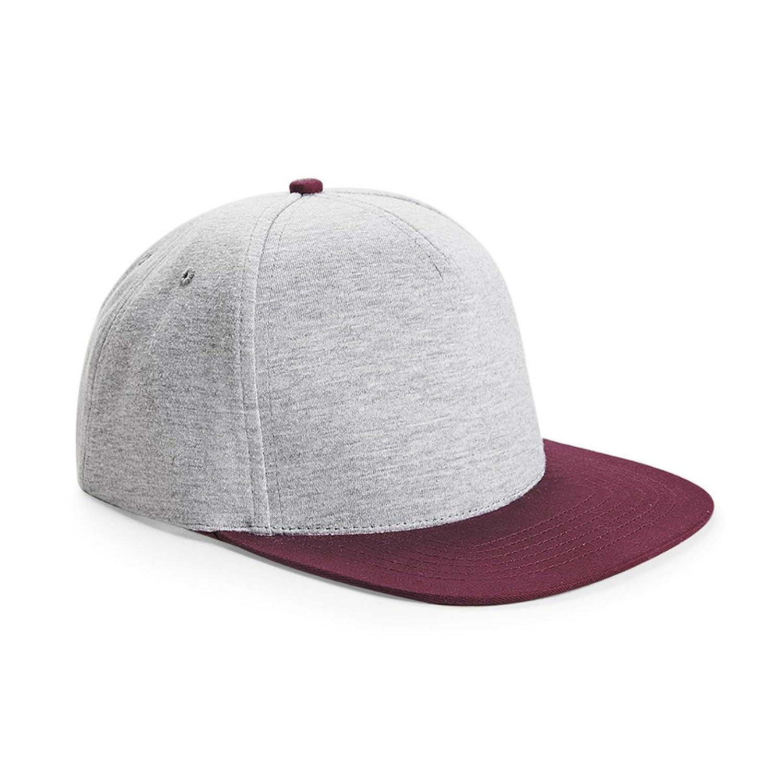 Varsity Style Snapback Baseball Cap