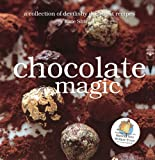 Chocolate Magic, Kate Shirazi, 1862058814
