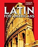 img - for Latin for Americans (English and Latin Edition) book / textbook / text book