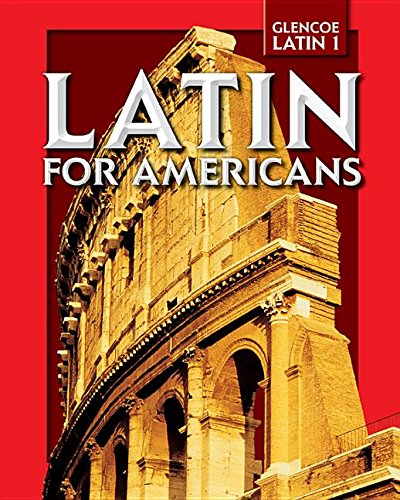 Latin for Americans (English and Latin Edition)