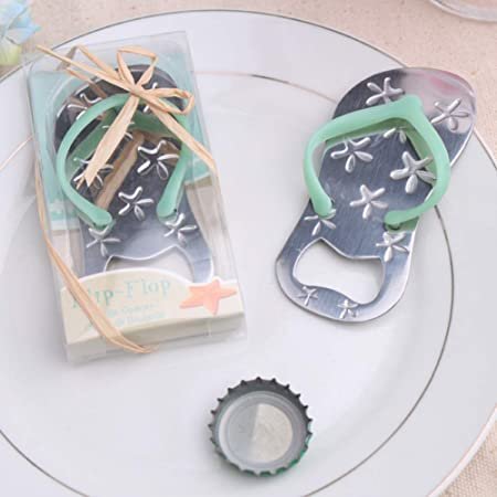 Estrella Carve Flip Flop Abridores de botellas Regalos de la ...
