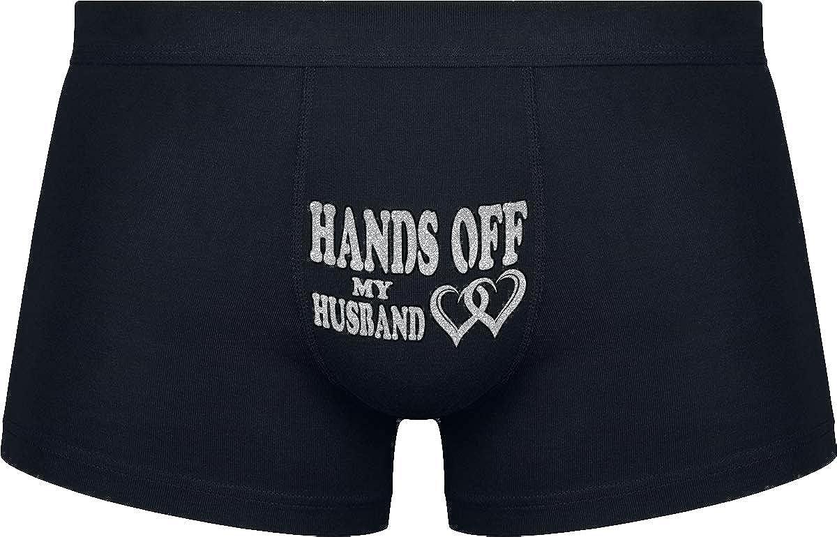 Innovative Gift Married: 6 inches Birthday Present Novelty Item. Herr Plavkin Cool Boxer Briefs