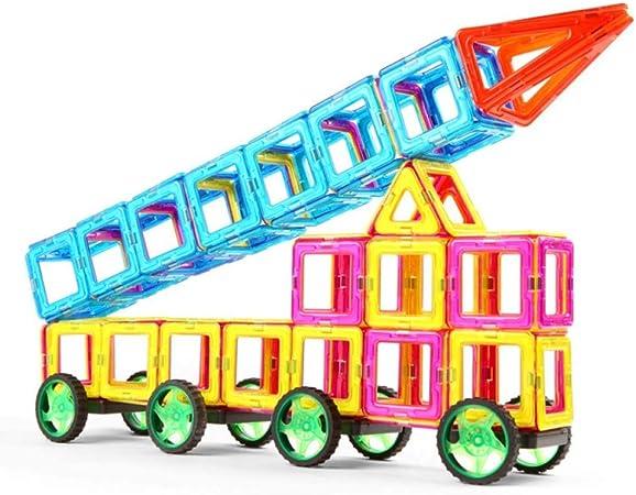 SPFAZJ Magnetic Toy Explosion Models DIY Creative Childrens Toys Juego de película magnética: Amazon.es: Hogar