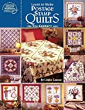 Learn to Make Postage Stamp Quilts