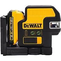 Dewalt DW0825LG 12V Li-Ion 5-Spot Cross-line Laser Level