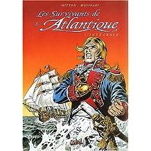 SURVIVANTS DE L'ATLANTIQUE VOL#3 : INTÉGRALE T07 À T09