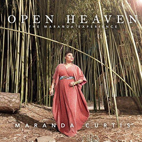 Maranda Curtis - Open Heaven (2018)