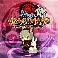 Ninja Usagimaru: Two Tails of Adventure - PS Vita [Digital Code]