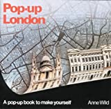 Pop-Up London, Anne Wild, 0906212308