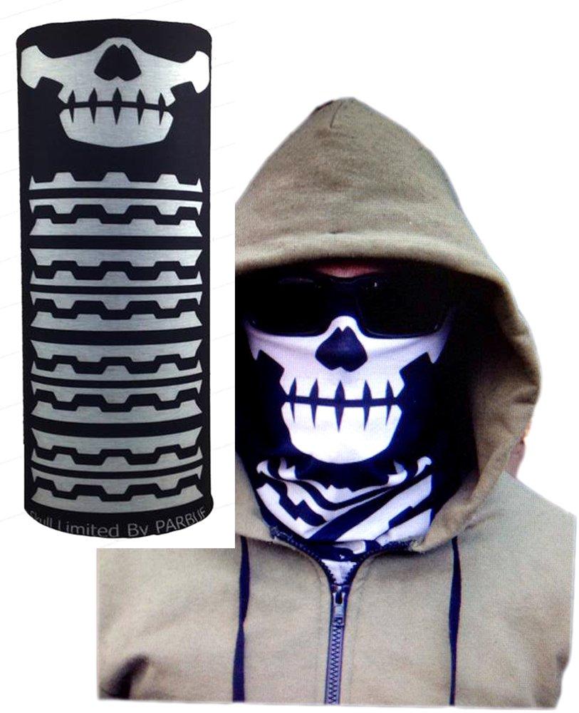 Tamegems Headwear Monkey Skull Call Of Duty Swat Uv Buff Bandana Outwear Protection Fishing Mask Scarf Headband Pb175 Milspec