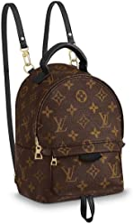 Louis Vuitton Palm Springs Mini Backpack M41562