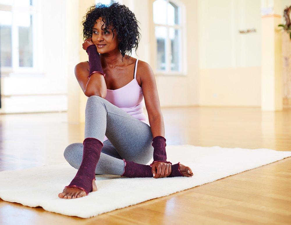 Nähen fürs Yoga: Kleidung - Kissen - Accessoires: Amazon.es ...