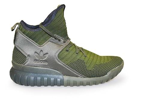adidasTubular X PK - Botines Hombre, Color, Talla 40 EU: Amazon.es: Zapatos y complementos