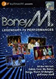 Zdf Kultnacht Presents: Boney M. - Legendary Tv Performances [Import italien]