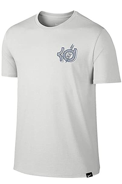 876d60381bf Nike KD Easy Money Mens Dri-Fit T Shirt Grey XX-Large  Amazon.ca  Clothing    Accessories