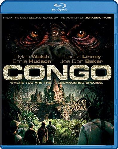 Congo [Blu-ray]