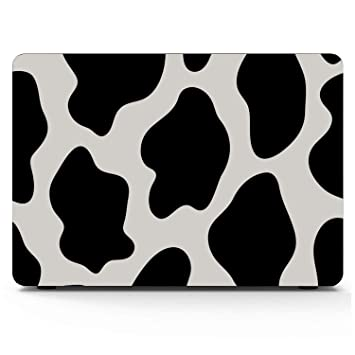 Abstract Cow Raster Version Macbook Air/Pro 11/12/13/15 Inch ...