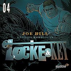 Schlüssel zum Königreich (Locke & Key 4)