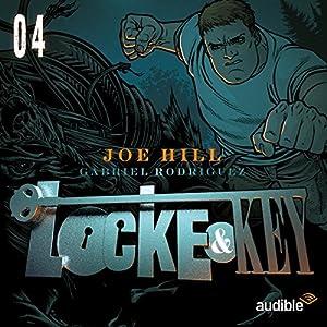 Schlüssel zum Königreich (Locke & Key 4) Hörspiel