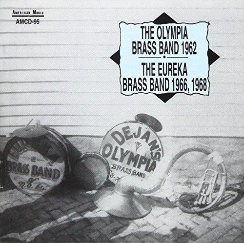 Eureka Brass Band - 1962/1968