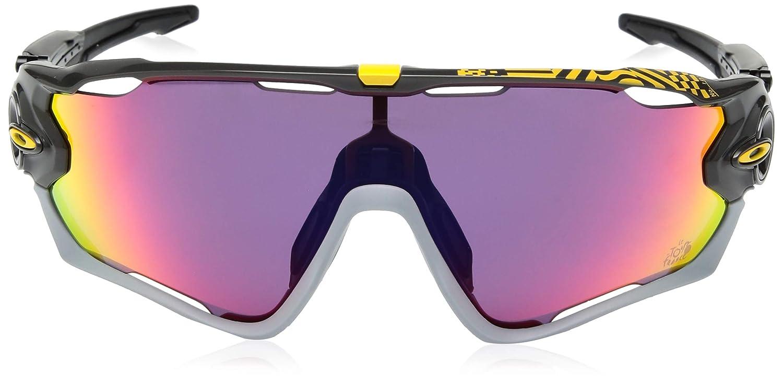 Oakley Jawbreaker, Gafas de Sol para Hombre, Negro, 1: Amazon.es: Ropa y accesorios