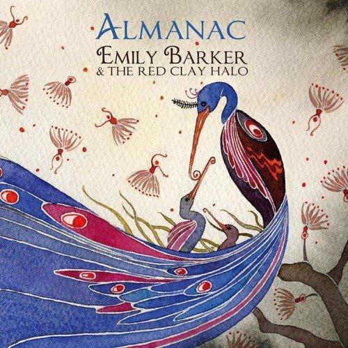 Emily Clay - Almanac
