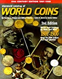 img - for Standard Catalog of World Coins, 1801-1900 (2nd ed) book / textbook / text book