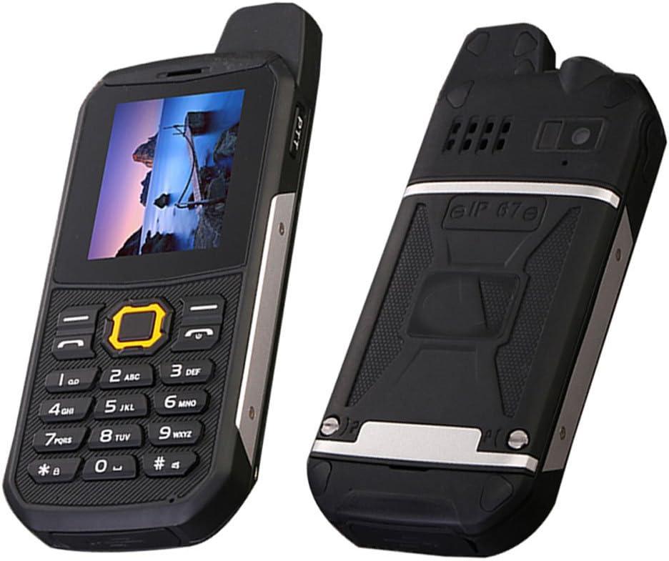 faststep1801 F8 teléfono desbloqueado teléfono móvil resistente al ...