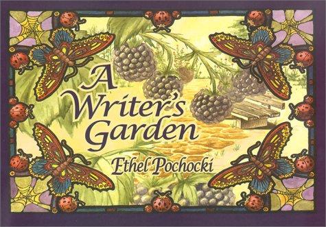 A Writer's Garden pdf epub