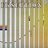 Ekseption - Beggar Julia's Time Trip - Philips - 6314 001