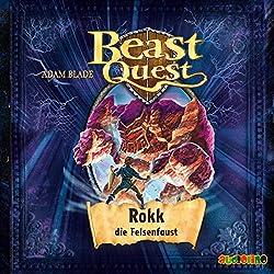 Rokk, die Felsenfaust (Beast Quest 27)