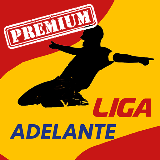 Amazon.com: Liga Adelante Premium Version: Appstore for