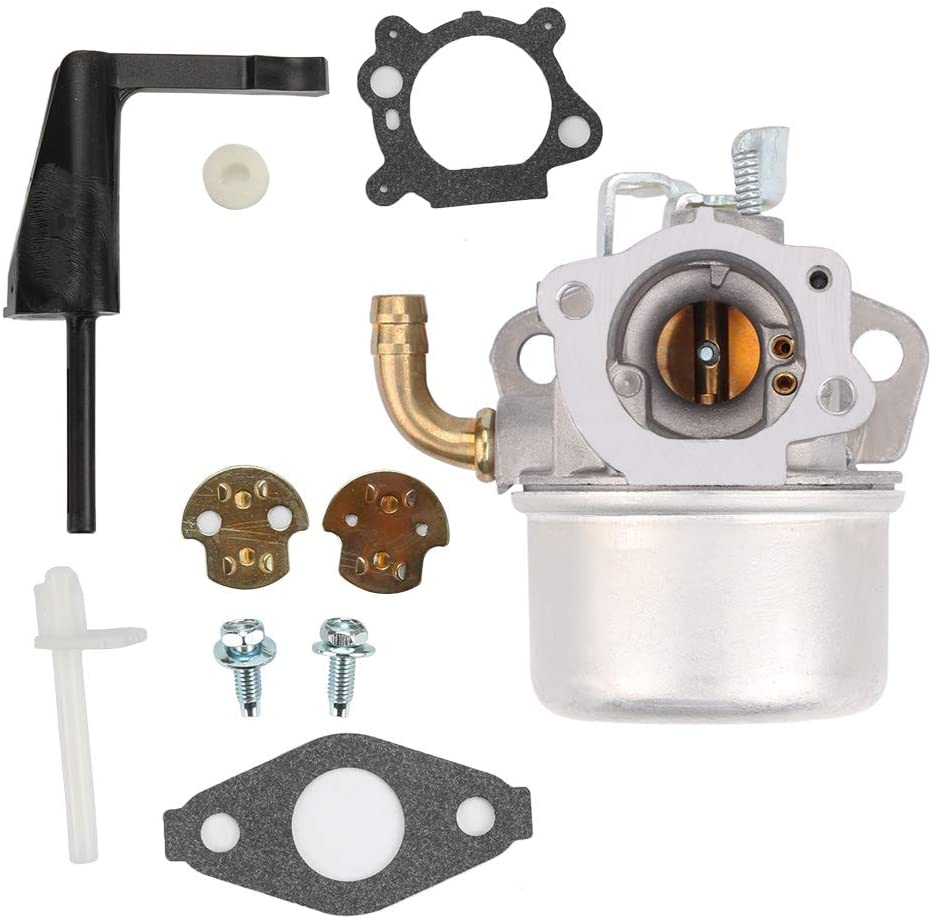 798653 CARBURETOR Carb For Briggs & Stratton 697354 790290 791077 698860 697354 790290 791077 698860 693865 795069 698859 696981 694508 6.5 HP 120202 120212 120232 120252 120292 Lawn Mower Parts