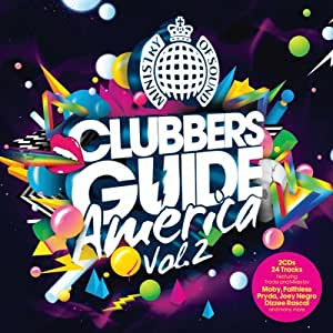 ministry of sound clubbers guide 2007 download
