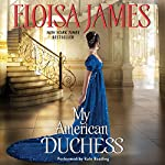 My American Duchess | Eloisa James