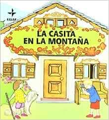 La casita en la montaña: Giovanna Mantegazza, G