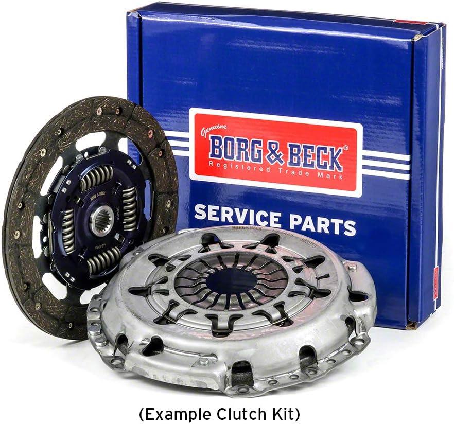 Borg /& Beck HK9805 Clutch Kit 2-in-1