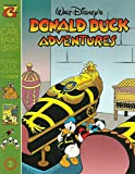 The Carl Barks Library of Walt Disney's Donald Duck in Color (2)