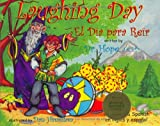 img - for Laughing Day / El Dia para Reir (Life Lesson Series) (English and Spanish Edition) book / textbook / text book
